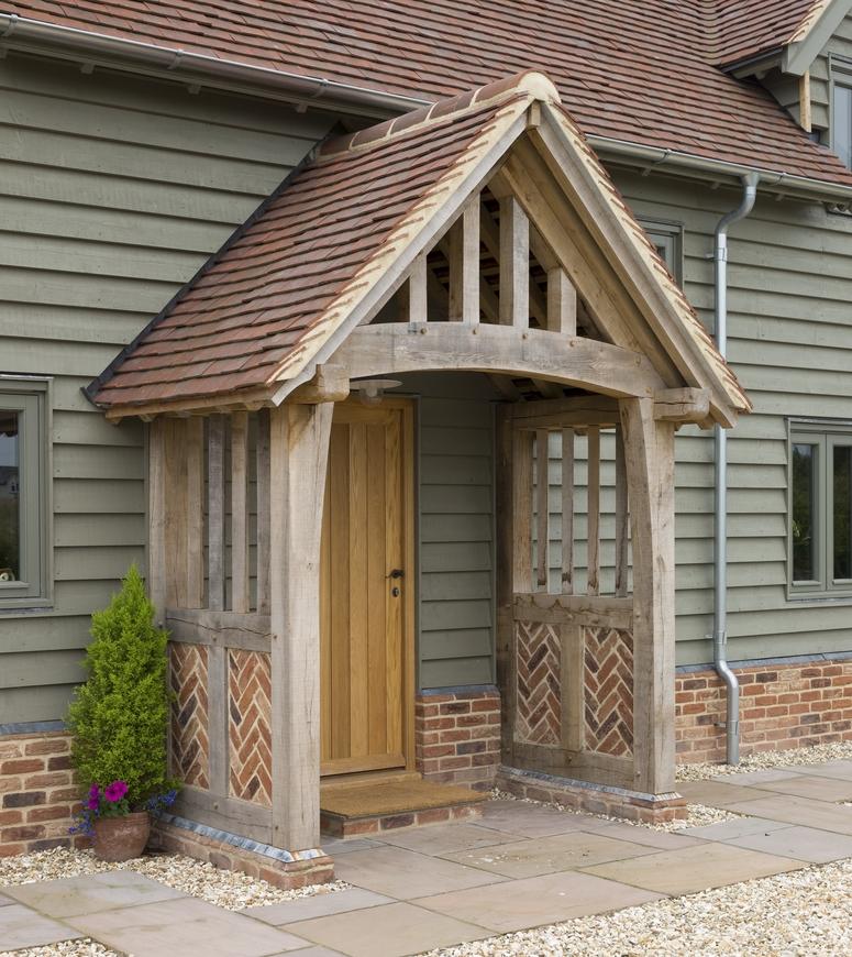 Border Oak Porches | Border Oak on