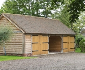 Border Oak Outbuildings